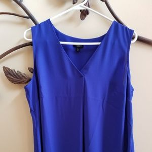 TALBOTS NEVER WORN Chic FrontPleat *Petite Plus*